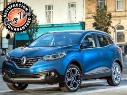 Renault Kadja