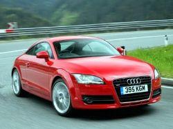 Audi TT (Ex Demo)