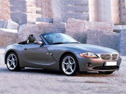 BMW Z4 (Used)