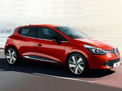 Renault Clio (Used)