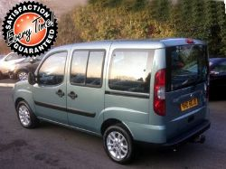 Fiat Doblo Van