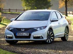Honda Civic (Used)