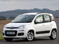 Fiat Panda (Used)