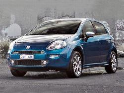 Fiat Punto (Used)