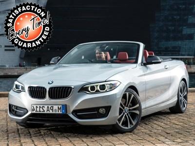 BMW 1 Series Convertible
