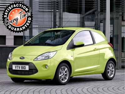 Ford Ka No Deposit Lease