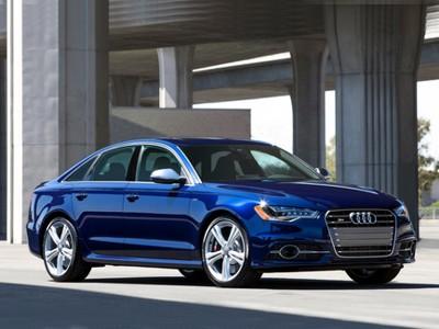 Audi A6 (Used)