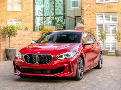 BMW 1 Series Car  Leasing
