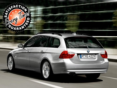 BMW 3 Sport Estate Leasing