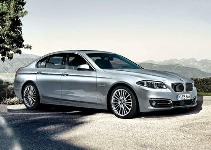 BMW 5 Series (Used)