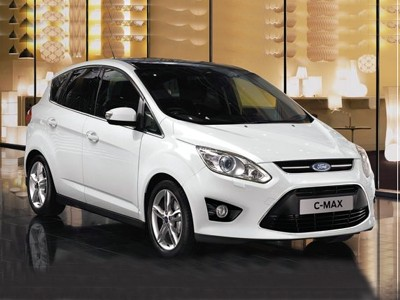 Ford C Max MPV (Used)