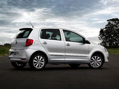 Volkswagen Fox (Used)