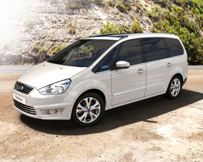 Ford Galaxy MPV (Used)
