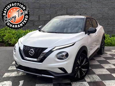 Nissan Juke Car 