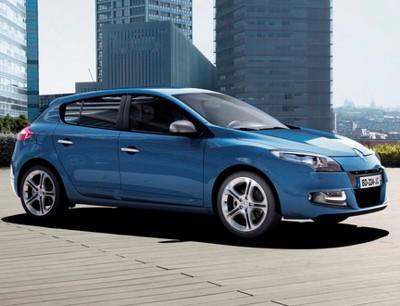 Renault Megane (Used)
